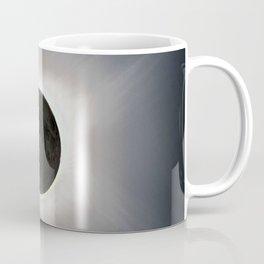 Total Eclipse by  OLena Art Coffee Mug