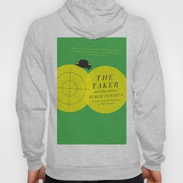 The Taker and Other Stories Hoody