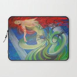 Enchanted Mermaid Laptop Sleeve