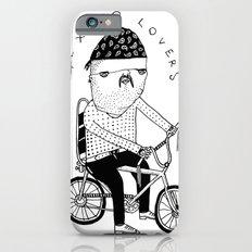 Mexico Lover iPhone 6s Slim Case
