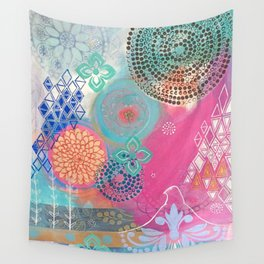 Beautiful Expansion Wall Tapestry
