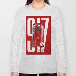 917 Salzburg Top Tribute Long Sleeve T-shirt