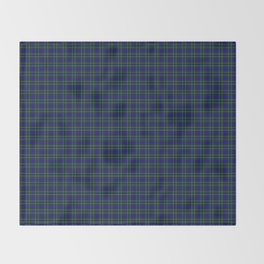 MacNeil of Colonsay Tartan Throw Blanket