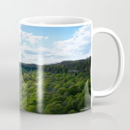In the valley II Coffee Mug