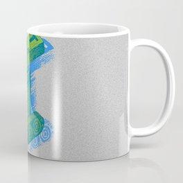 Tank T Coffee Mug