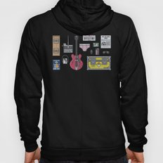 Back to the future - Essential items Hoody