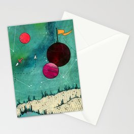 Sooner or Later Stationery Cards