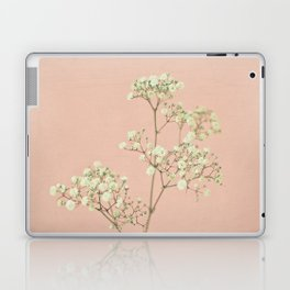 Baby's Breath Laptop & iPad Skin