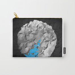 Globe off Carry-All Pouch
