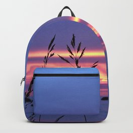 Simplicity by the Sea Backpack