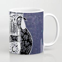Mystic Turkey Coffee Mug