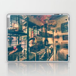 The Toy Store Laptop & iPad Skin