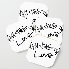 Harry Styles - All the Love Coaster