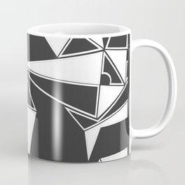 the fish family Coffee Mug