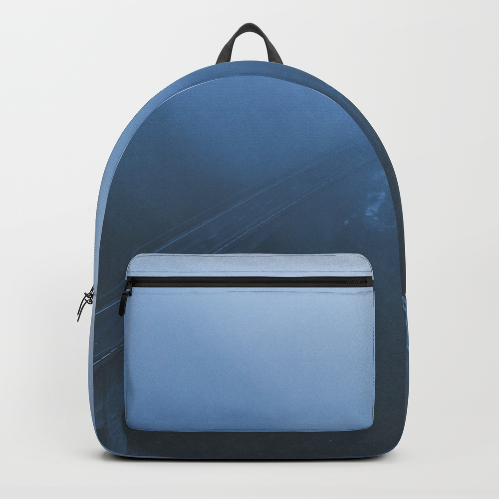 Monster Brawl Backpack by Goljakoff BKP7741908