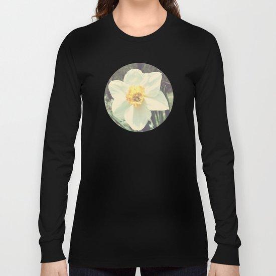 Efflorescence. Long Sleeve T-shirt