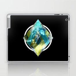 Lion Design Laptop & iPad Skin