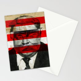 the truth is dead · don´t be evil Stationery Cards