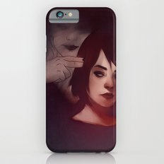 imgoingslightlymad iPhone 6s Slim Case