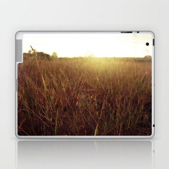 Sweet Sunset Laptop & iPad Skin