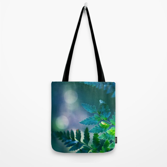 Prayer to the Moon Tote Bag