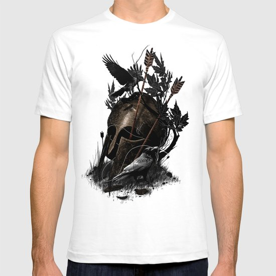 Legends Fall T-shirt