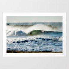 Ventura Art Print
