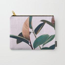 Ficus Elastica #4 Carry-All Pouch