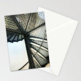 Seeing the Light Stationery Cards