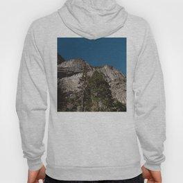 Yosemite Moon II Hoody