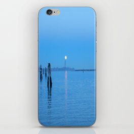 tramonti_veneziani iPhone Skin
