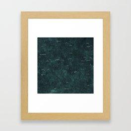 Virgin Framed Art Print
