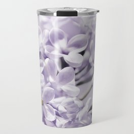 Lilacs  0107 Travel Mug