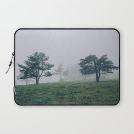 Mystic Forest in Slovenia 04 Laptop Sleeve