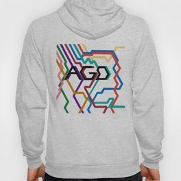 AGD Logo Hoody
