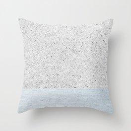 Selenium Stone #abstract #decor #society6 Throw Pillow