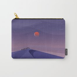 Caravan Carry-All Pouch
