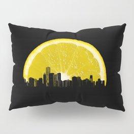 super lemon Pillow Sham
