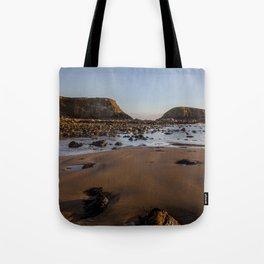 Annestown Beach Tote Bag