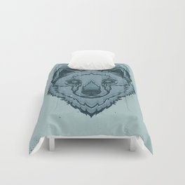 Wolf pack Comforters