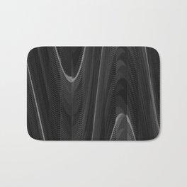 Hanker Magazine - Issue Five Pattern Bath Mat