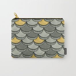Deco Wafers Carry-All Pouch