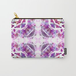 You Make Me Blush Carry-All Pouch
