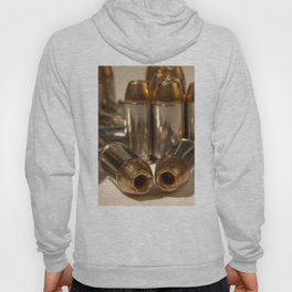 Hollow points Hoody