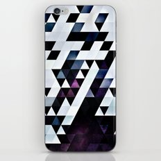 MODYRN LYKQUYR iPhone & iPod Skin