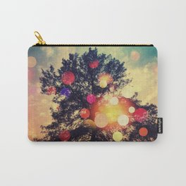 The Dreaming Tree Carry-All Pouch