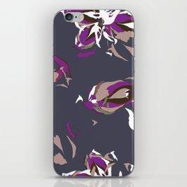 Pale Violette iPhone Skin