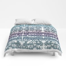 Mirror of Style Comforters