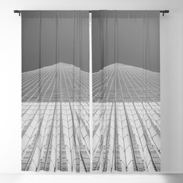New York City 49 Blackout Curtain