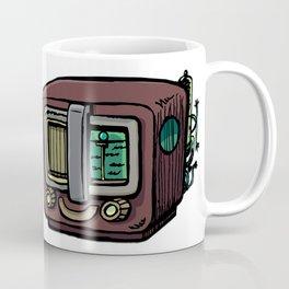 Old Radio Orion Coffee Mug